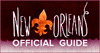 Official New Orleans vacation Guide
